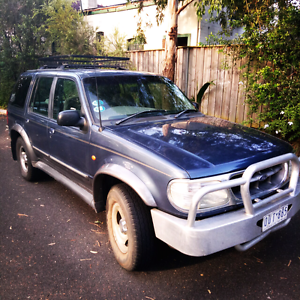 Ford explorer XLT Neutral Bay North Sydney Area Preview