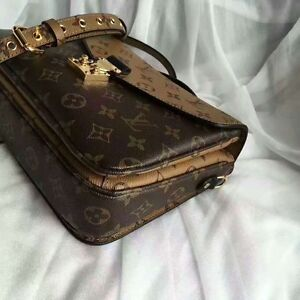 Louis Vuitton beautiful new style bag