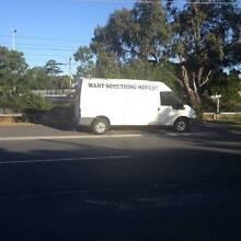 2016 Ford Transit Van/Minivan Yarrawonga Moira Area Preview