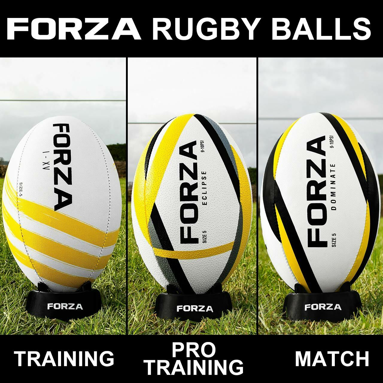 Guiness Mini Rugby Ball Stress Ball
