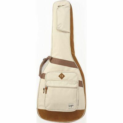 Ibanez IGB541-BE Poder Pad de Diseño Bolso Beige - Bolsa Para Guitarra...