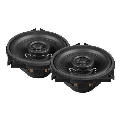 Match Audiotech Fischer BMW rear Upgrade Coaxial Speaker Set BMW 1 Series...
