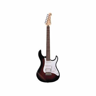 YAMAHA Pacifica 112J - Guitarra Eléctrica En Antiguo Violín Sunburst