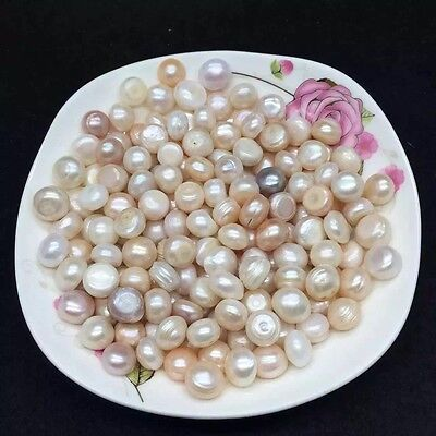 5kg Freshwater pearl gravel polishing degaussing stone fish tank decoration
