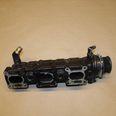 Sea Doo 2006 RXT 215 OEM Exhaust Manifold Muffler Pipe Header