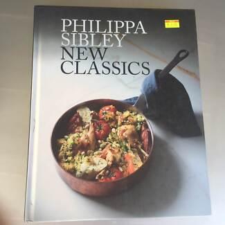PHILLIPA SIBLEY NEW CLASSICS COOK BOOK