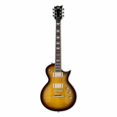 LTD EC-401 VF Dmz Tsb - Guitarra Eléctrica En Tabaco Sunburst