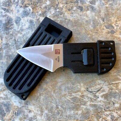 Rare Vintage Al Mar Knives #7001 Stinger Factory 2nd - New