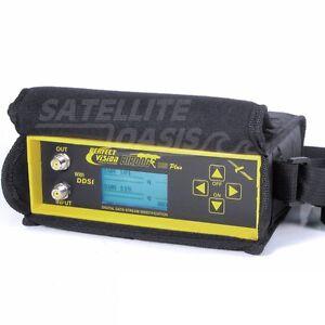 Birdog-version-4-USB-Plus-Satellite-Signal-Meter-Finder-Bird-dog-OEM-Case-4