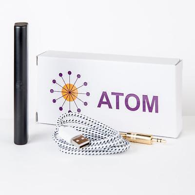 Atom Fast Scintillation Radiation Detector For Iphoneipadandroid. Csi 8850mm