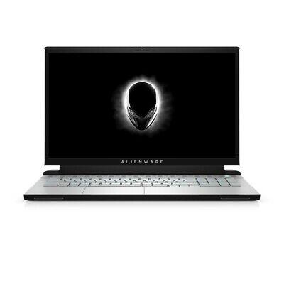 "Alienware M17 R2 Gaming Laptop 17.3"" Intel i7-9750H NVIDIA R"