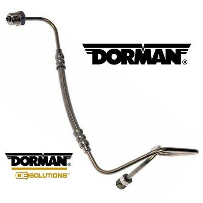 For Ford Expedition F-150 F-250 Brake Hydraulic Line Dorman 905-931