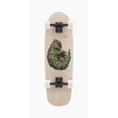 "Landyachtz Longboards Cruiser Skateboard Tugbout Meowijuana 9"" x 30"""