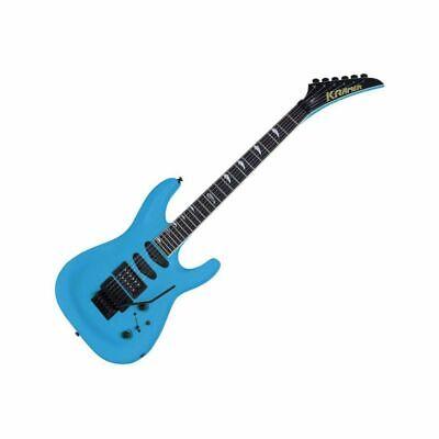 KRAMER SM-1 Candy Azul - Guitarra Eléctrica