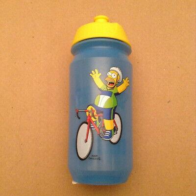 2020 EDUCATION FIRST Team Cyclisme BIDON Cycling  Bottle Trinkflasche Tacx