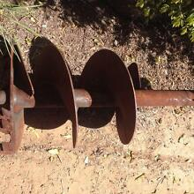 Second hand augers for sale Ipswich Ipswich City Preview