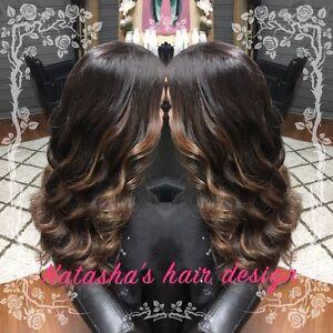 Mobile or home salon Hairdresser- Brisbane Algester Brisbane South West Preview