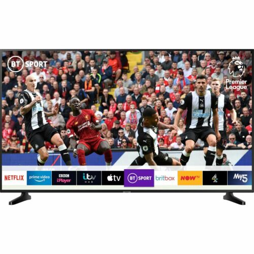 Samsung UE55RU7020 55 Inch TV Smart 4K Ultra HD LED Freeview HD 3 HDMI
