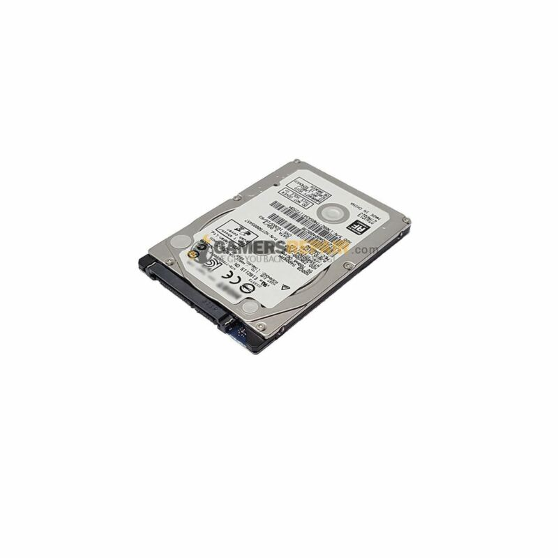 """Original Sony 500GB 2.5"""" SATA Hard Drive Replacement for PS4"""