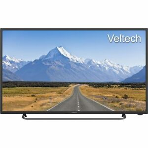 Veltech VE-32GY16-T2 32 Inch LED TV 720p HD Ready Freeview 2 HDMI New