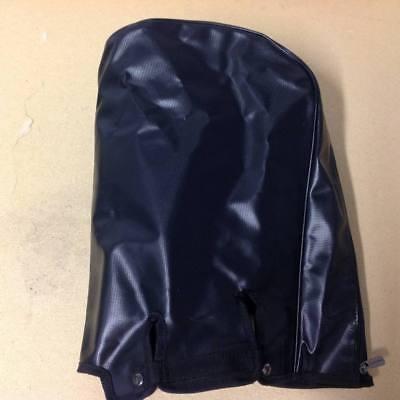 TaylorMade 2017 Monaco Cart Bag Rain Hood Black - Hood Only