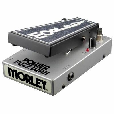 MORLEY Mtpfw - 20/20 Power Fuzz Wah