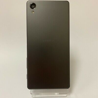 SONY XPERIA X 32GB - GREY - Unlocked - Smartphone Mobile Phone Android
