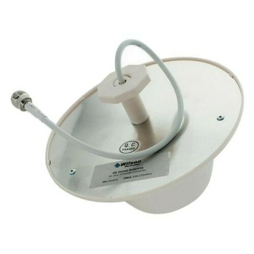 Wilson Wide-Band Dome Omni Building Antenna 700-2170 MHz (304412) *FREE SHIPPING