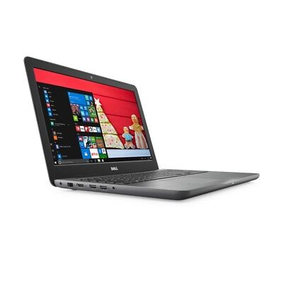 Laptop - Dell Inspiron 15 5000 Touch- Intel i7 - AMD Radeon R7 M445- 1TB HDD- 8GB RAM