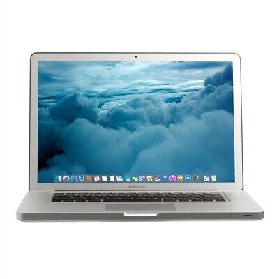 "MacBook Pro 2.26GHz Core 2 Duo 13"" 2GB RAM 160GB MB990LL/A A1278 June, 2009"