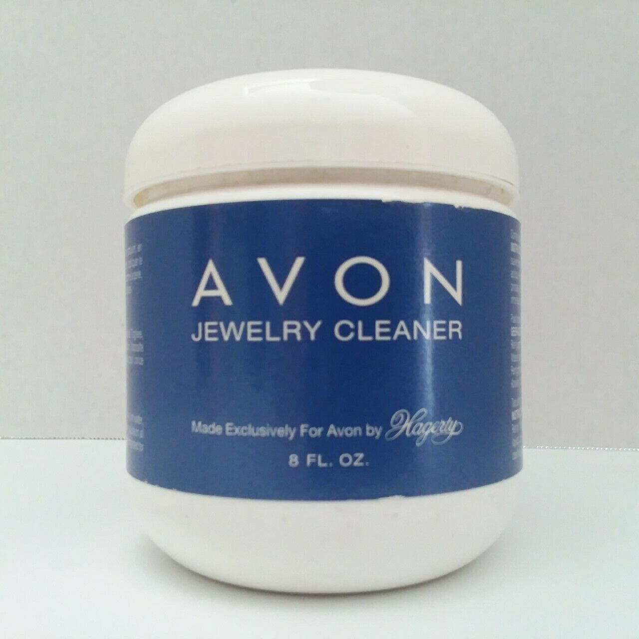 Avon Jewelry Cleaner by Hagerty