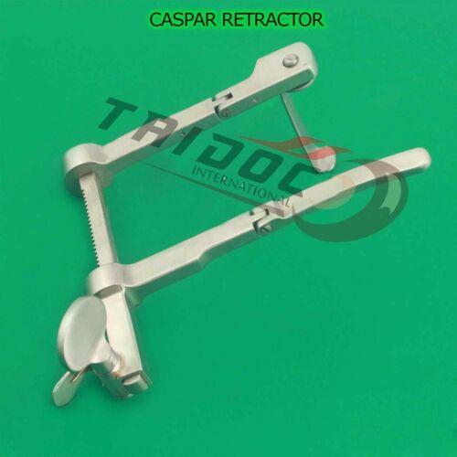 CASPAR RETRACTOR LUMBAR CROSS 60MM SURGICAL INSTRUMENTS A+