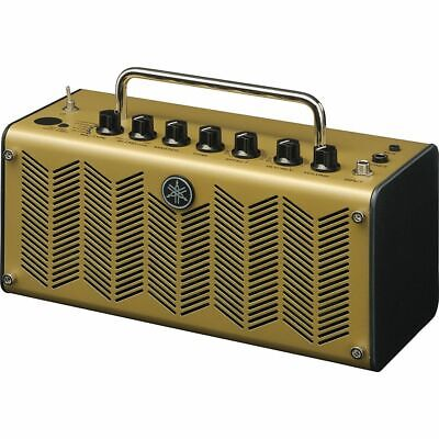 YAMAHA THR5A Gold Edition - Acoustic Guitar Amplifier Incl. Cubase Software