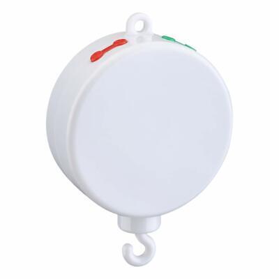 【Neue Version】TOPELEK Elektrische Baby Spieluhr mit 128 MB ()