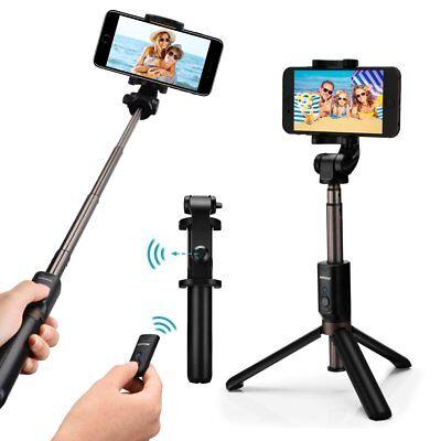 Bastone selfie Mpow 3in 1Bluetooth treppiede estensibile 360° rotazione se...
