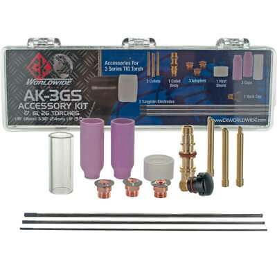 Ck Ak-3gs Accessory Kit 3 Series Gas Saver 116 332 18