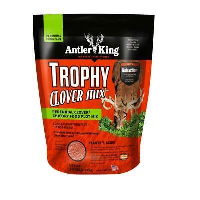 Antler King Trophy Clover