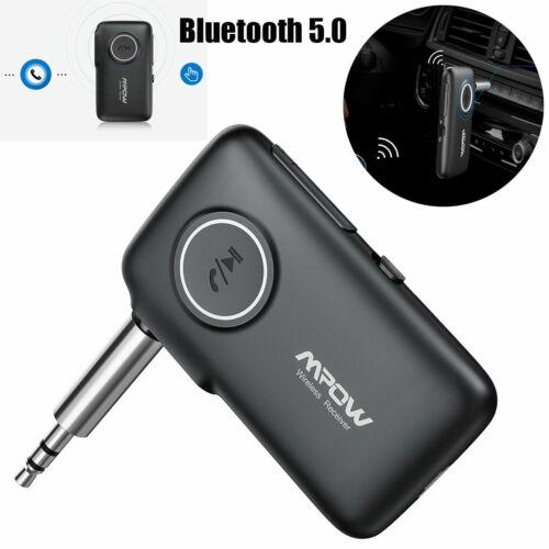 wireless bluetooth v5 0 3 5mm aux