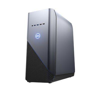 NEW DELL Inspiron 5680 i5-8400 8GB RAM 1TB HDD NVIDIA GTX 1060 VR-Ready