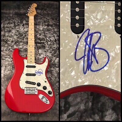GFA The Doobie Brothers * JEFF SKUNK BAXTER * Signed Electric Guitar J4 COA
