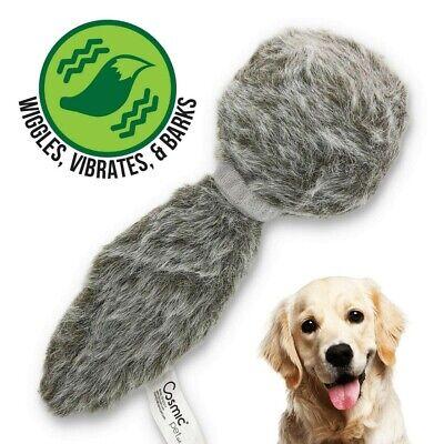 Hyper Pet Doggie Tail Interactive Plush Dog Toys - FREESHIPPING