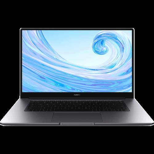 "Laptop Windows - Huawei Matebook D 15.6"" Laptop 8 GB RAM 256GB AMD Ryzen 5 Windows 10 Home -"