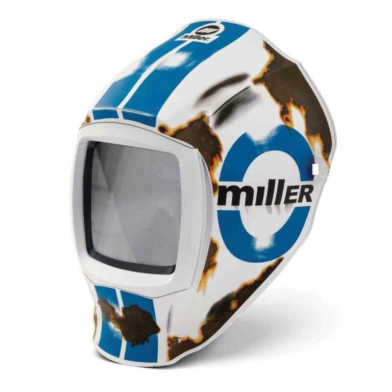 Miller 280942 Helmet Shell Only Relic Infinity