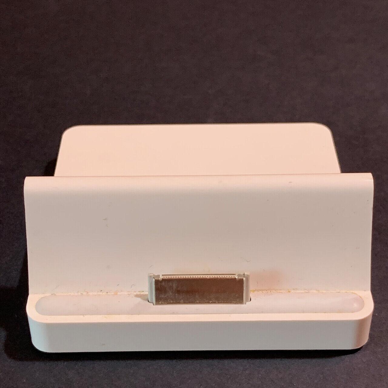 Apple Dock original connecteur 30 broches+cable 30 broches usb&split video/audio