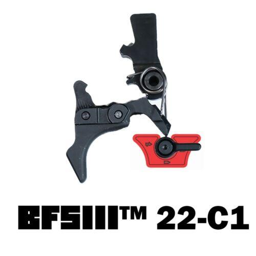 Franklin Armory BFSIII 22-C1 Firing System III Trigger - For 10/22® Platform