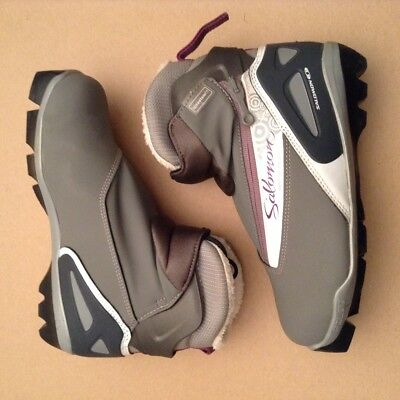 272d446f Salomon Skiing Boots Covers