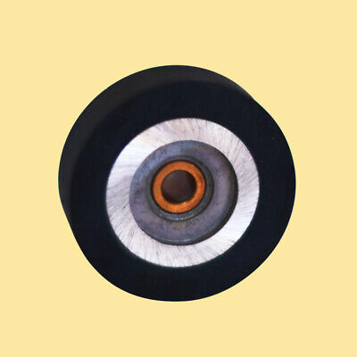 Parts Pinch Roller (NEW AKAI 250D & GX-260D Pinch Roller  Rubber Parts Reel to Reel Tape)