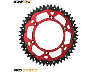 Beta Rev3 125-300 00-08 Evo 125-300 09-16 RFX Race Front Sprocket 11T