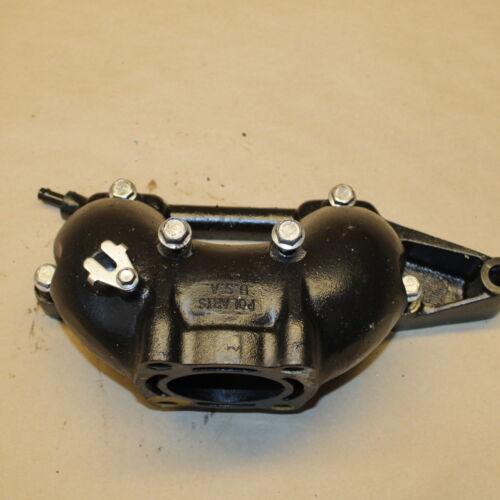 Polaris 2001 SLH 700 Exhaust Manifold Muffler Pipe Header