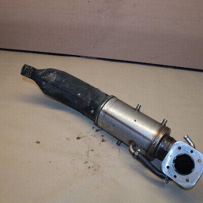 Kawasaki 1992-1997 Jet Ski SS 750 Exhaust Pipe Muffler Chamber